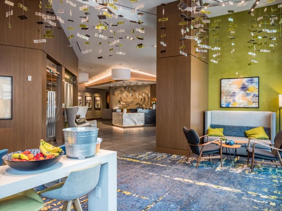 Image of Bluebird Suites Near Chevy Chase